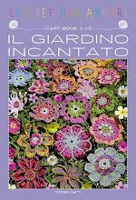 PUBBLICAZIONE: ART BOOK n. 1: IL GIARDINO INCANTATO - AUTODISTRIBUITO