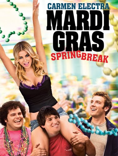 Ver Mardi Gras Spring Break (2011) Online