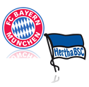 Live Stream FC Bayern München - Hertha BSC