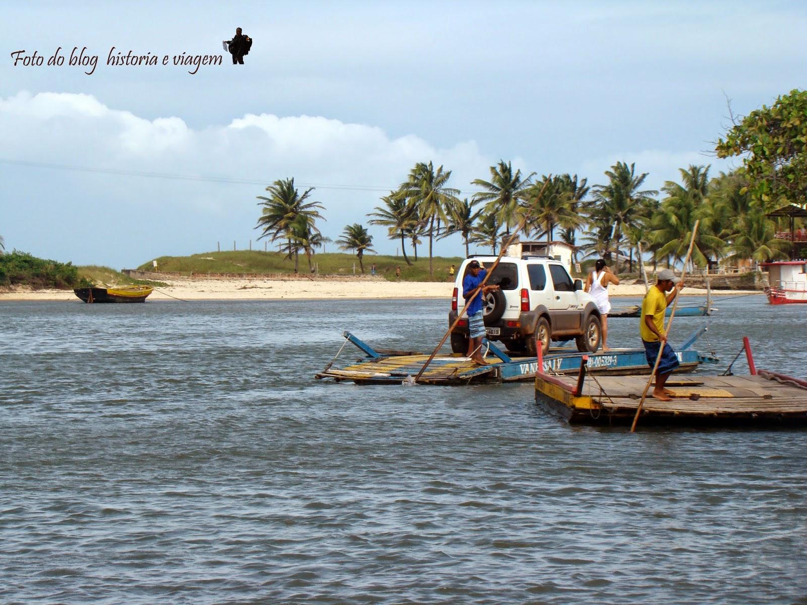 Praia da Pipa - Rio Grande do Norte