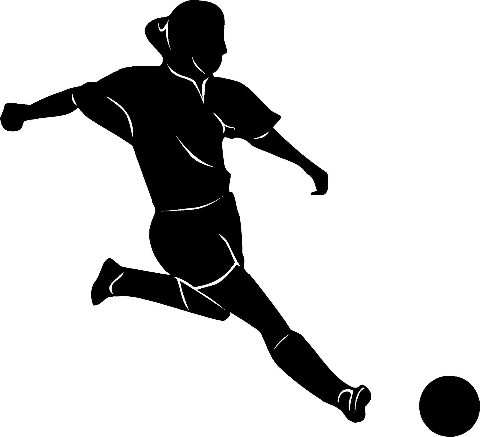 Football Kick Clipart ...