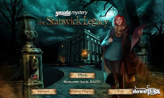 Youda Mystery: The Stanwick Legacy [BETA]