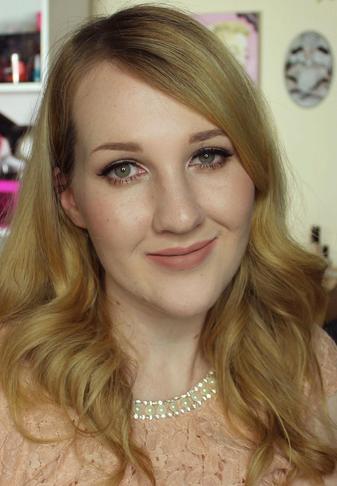 Australis Velourlips Matte Lip Cream - PA-REE Swatches & Review