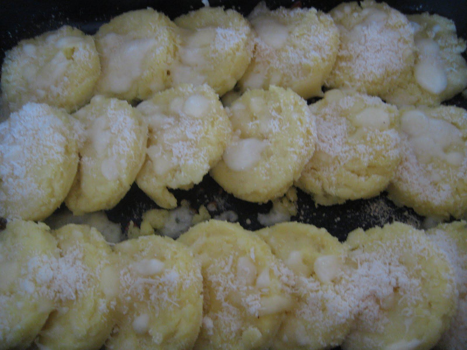 Imparando a cucinare gnocchi alla romana formaggiosi - Come cucinare gnocchi alla romana ...