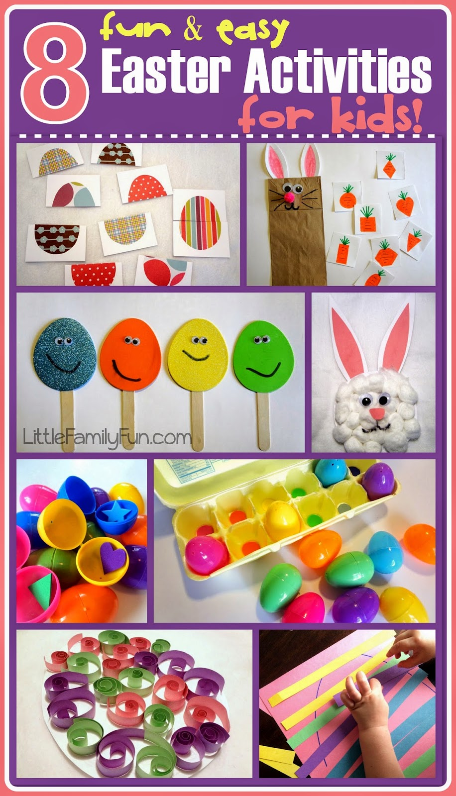 easy preschool games 8 amp easy easter activities for 856