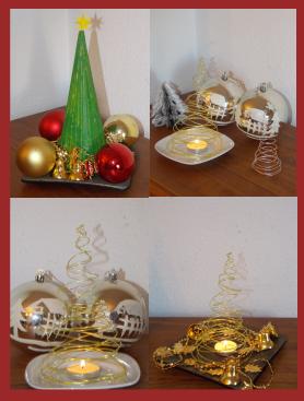 Arboles de navidad para decorar