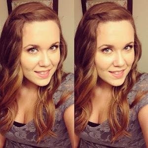 Hi! I'm Leah