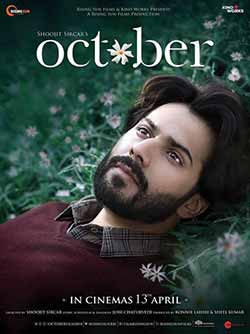 October 2018 Hindi Full Movie Pre DVDScr 720p 900MB