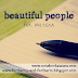 Beautiful People Is Back!