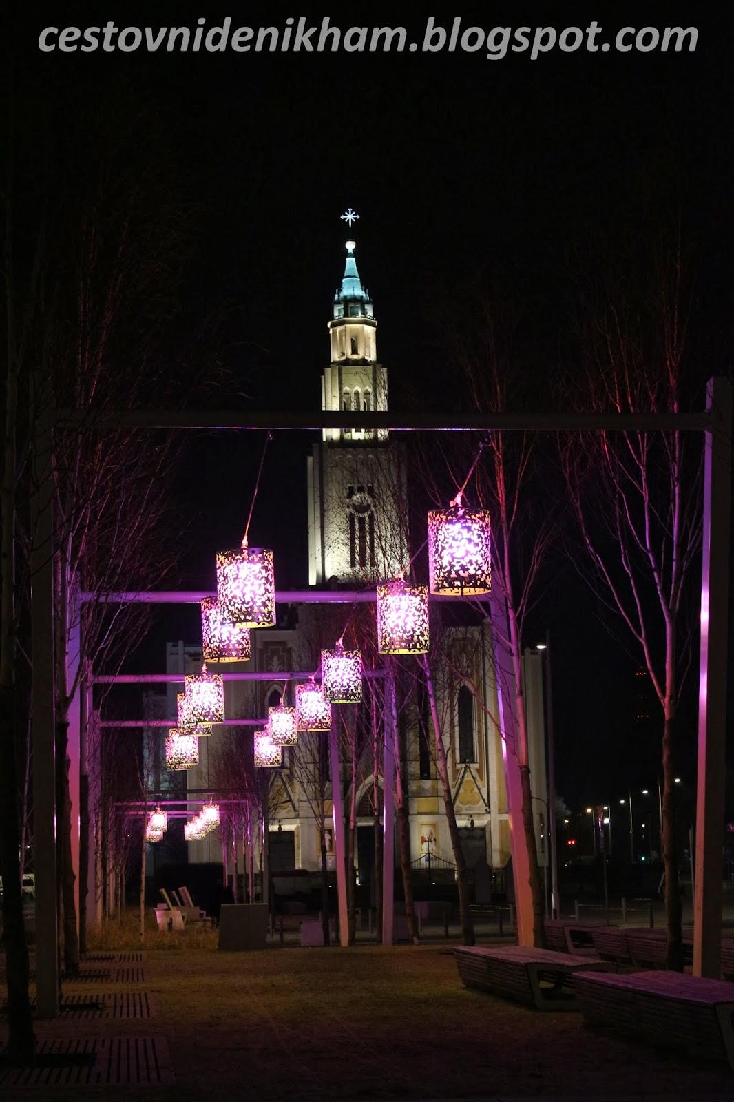 Kościół Najczystszego Serca Maryi
