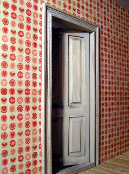 Peque eces empapelar paredes for Empapelar pared