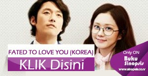 "DRAMA KOREA TERBARU ""FATED TO LOVE YOU"""