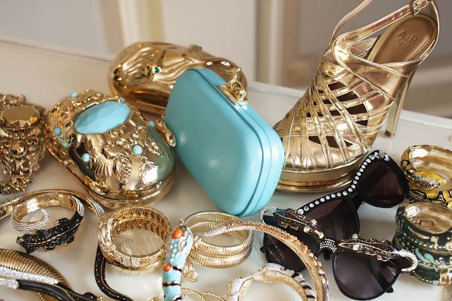 Exclusivos accesorios | Coleccion H&M