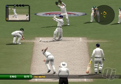 "EA+Cricket+2007s DOWNLOAD FULL VERSION PC GAME ""EA CRICKET 07"""