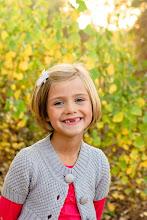 Emma Claire, age 7