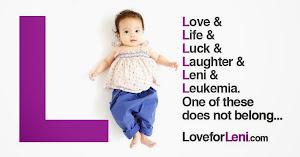 Love for Leni