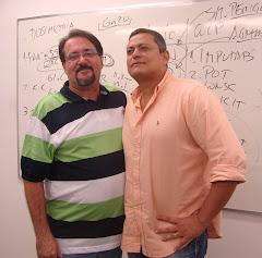 Professor André Queiroz