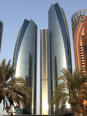 Etihad Towers, Abu Dhabi