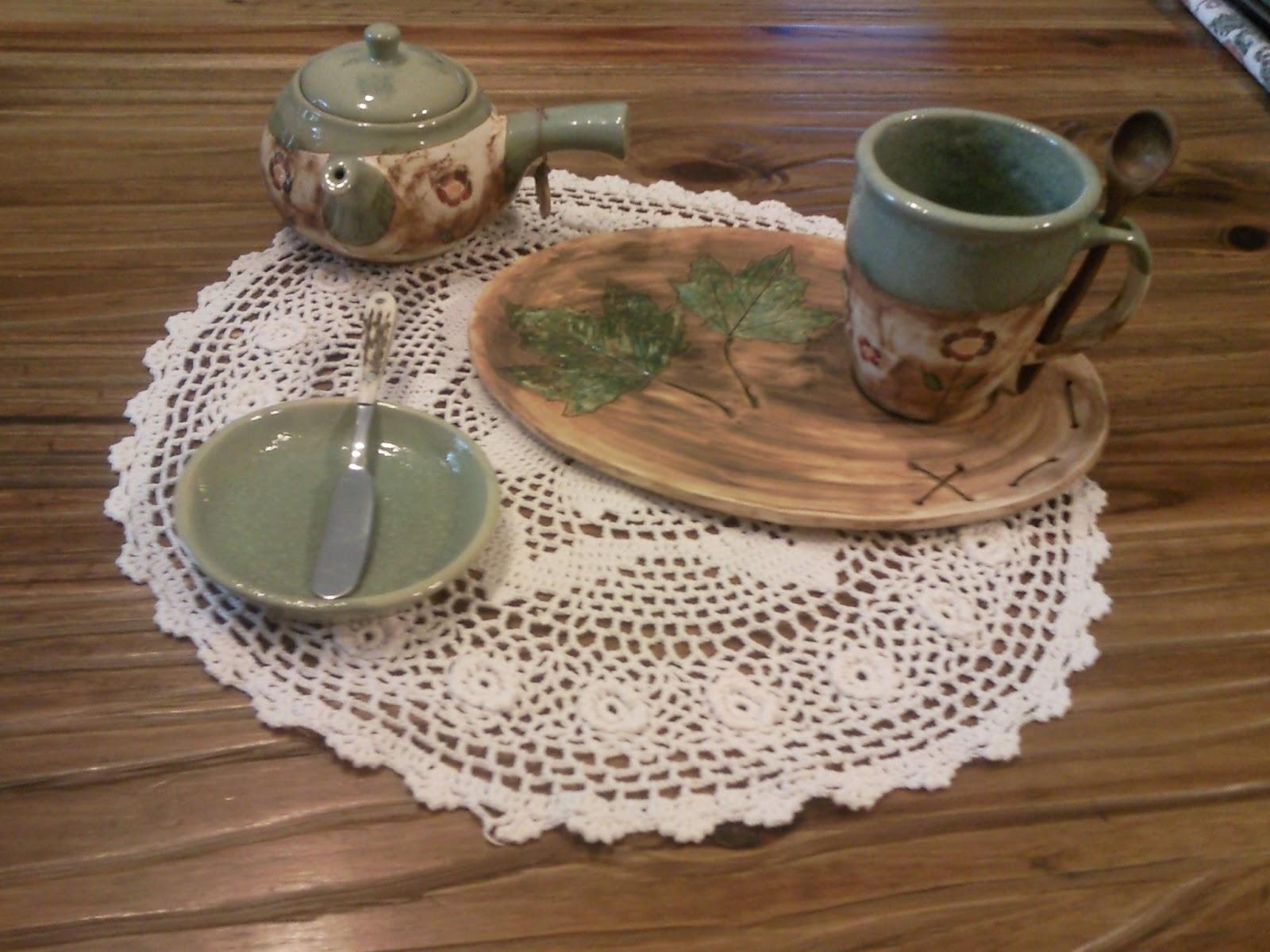 Ceramica artesanal rustica