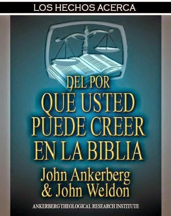 Varios Autores-Los Hechos Acerca Del Por Qué Usted Puede Creer En La Biblia-