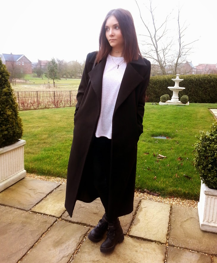 casual weekend outfit fashion blog