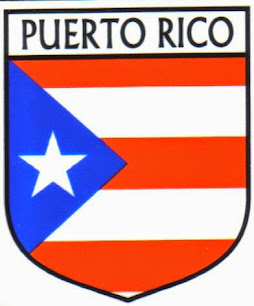 Display Puerto Rico's flag with pride!
