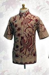 baju-batik-pria-modern