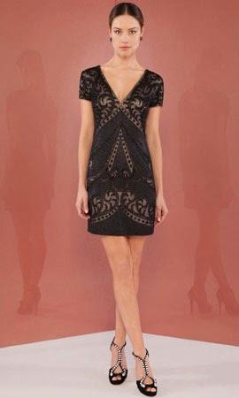 Bo.Bô coleção verão 2015 vestido bordado