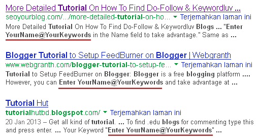 keywordluv blogs