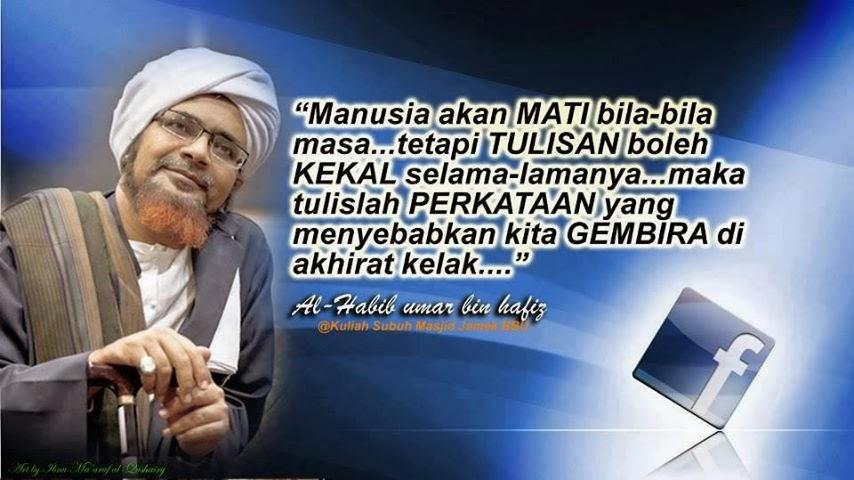 pesanan Habib