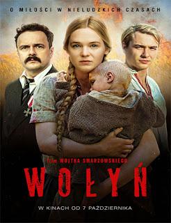 Ver Wolyn (Hatred)  (2016) película Latino HD