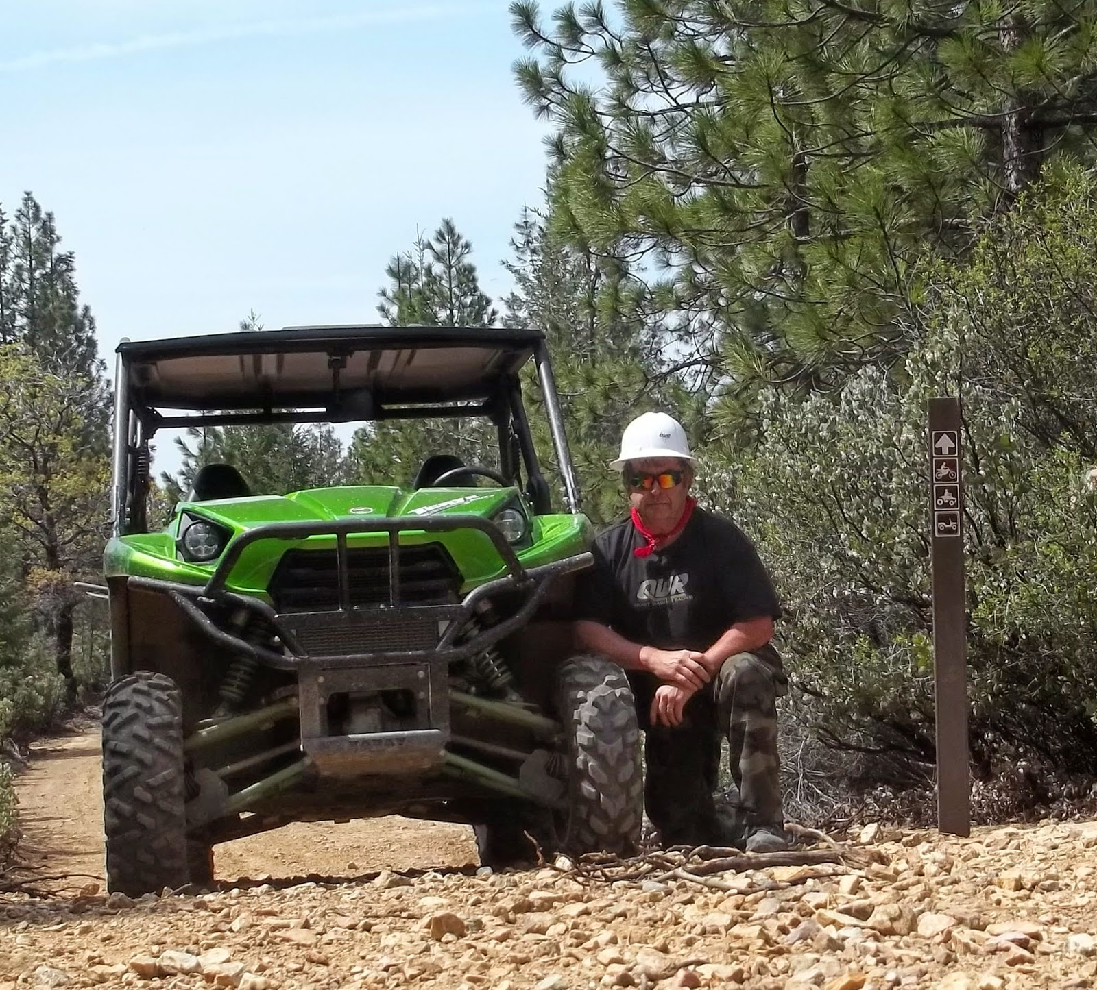 OHV MEETING ALERT - Attend OHMVR Commission Tour at Pismo (Dec. 11) and Full Commission Meeting (Dec. 12)