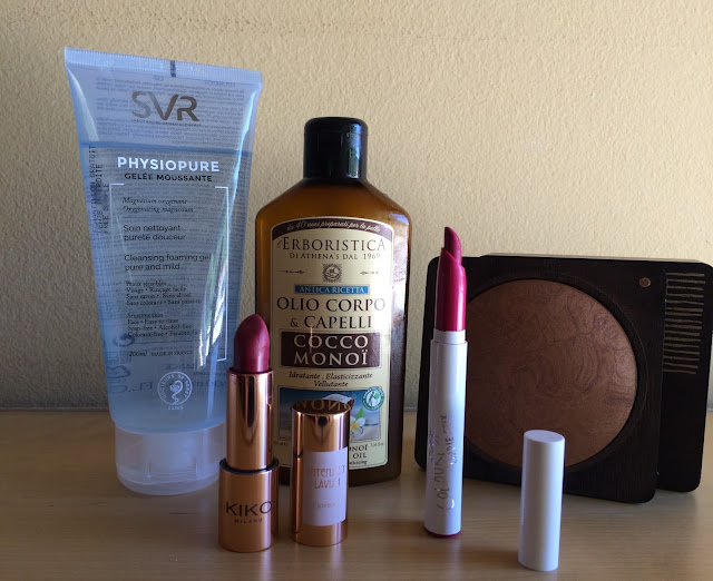 Dramatag: My Top 5 Summertime Sadness Products