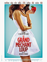 Le grand méchant loup (2013) [Vose]