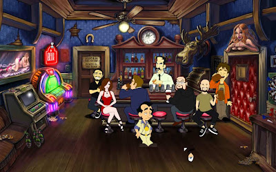 Leisure Suit Larry Screenshots 2
