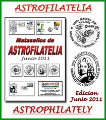 Jun 11- ASTROFILATELIA