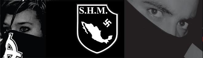 REDENCIÓN NACIONAL  MÉXICO SKINHEADS