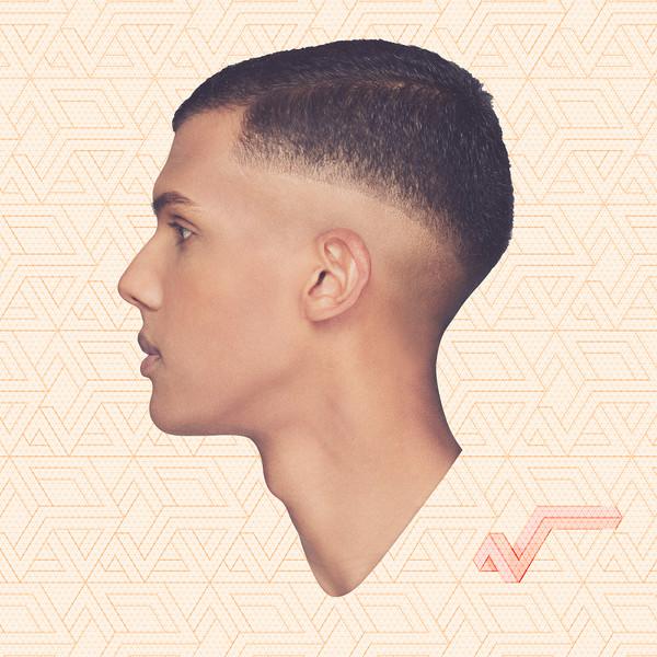 Stromae - Racine Carrée Cover