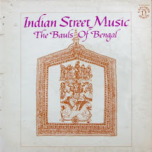Bengal Baul music with Purna Das Baul and others.