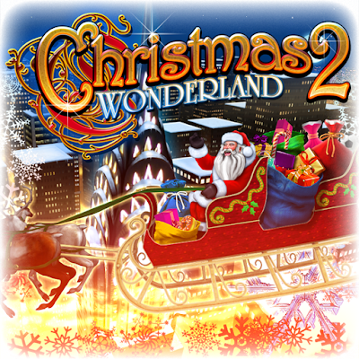 Christmas Wonderland 2 PC Game