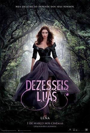 Dezesseis Luas - Beautiful Creatures Torrent Download