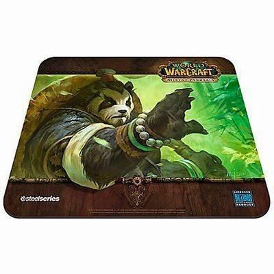 Podkładka pod mysz World of Warcraft