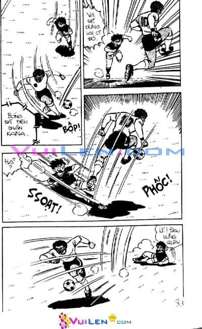 Jindodinho - Đường Dẫn Đến Khung Thành III  Tập 18 page 53 Congtruyen24h