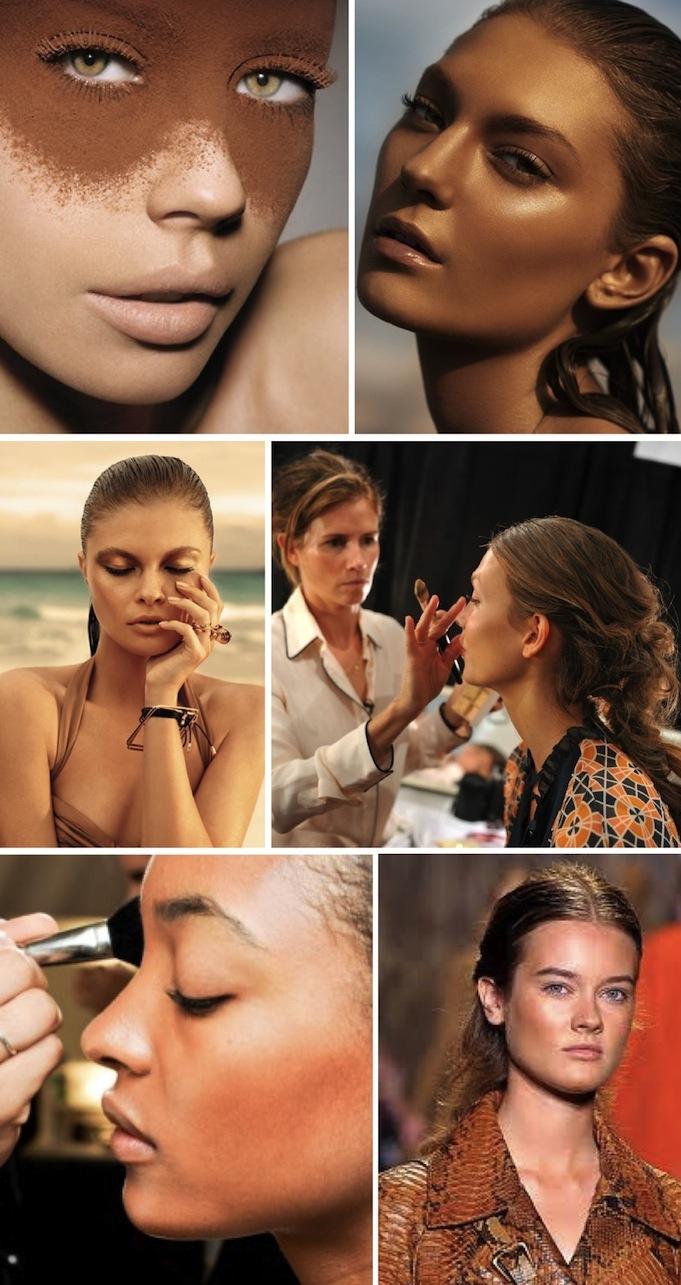 makeup bronzer