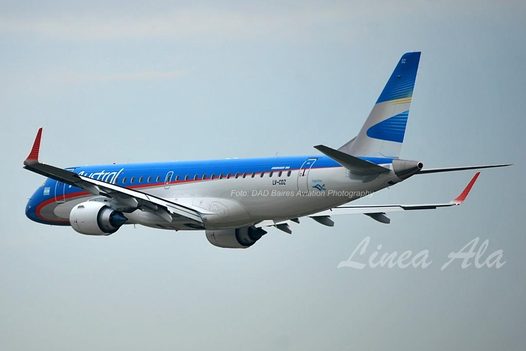 lineas aereas en buenos aires:
