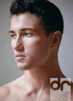 Dylan Rosser