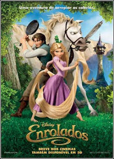 Download - Enrolados DVDRip - AVI - Dual Áudio
