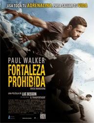 Fortaleza Prohibida / Brick Mansions (2014)