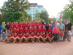 2011 Push America Team