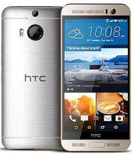 Harga HTC One M9 Plus Supreme Camera Terbaru